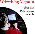 altes Logo des Webwriting-Magazins