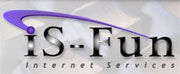 Is-fun-Logo