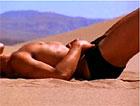 Yoga in der Wüste
