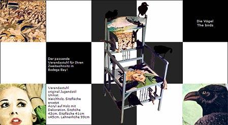 De Galloni-Stuhl