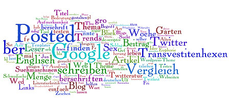 Webwriting-Magazin: Wordle