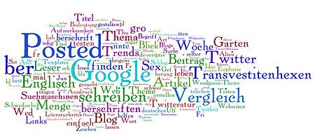 Webwriting-Magazin: Wordle