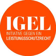 IGEL-Banner
