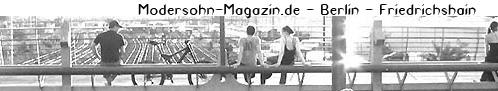 Berlinblog Modersohn-magazin.de