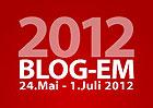 Blog-EM 2012 - zur Abstimmung im Achtelfinale: